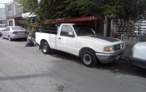 Urge!! Vendo excelente Ford Ranger 1993 Manual en en Apodaca