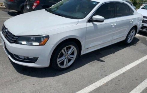 Se pone en venta un Volkswagen Passat