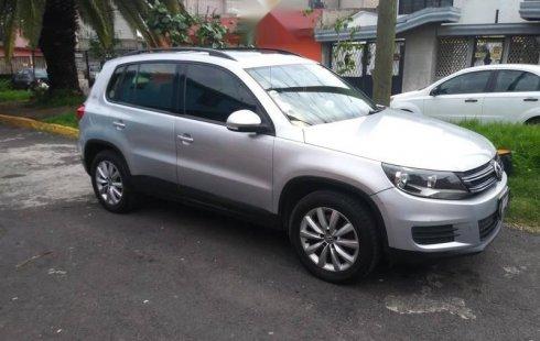 Auto usado Volkswagen Tiguan 2013 a un precio increíblemente barato