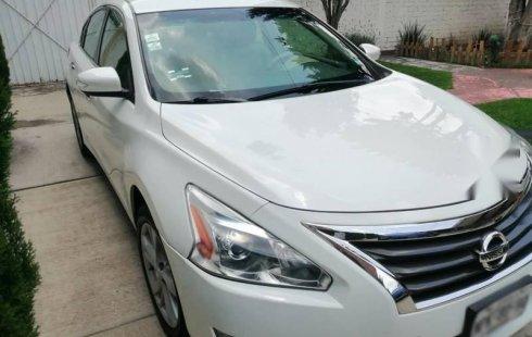 Auto usado Nissan Altima 2013 a un precio increíblemente barato