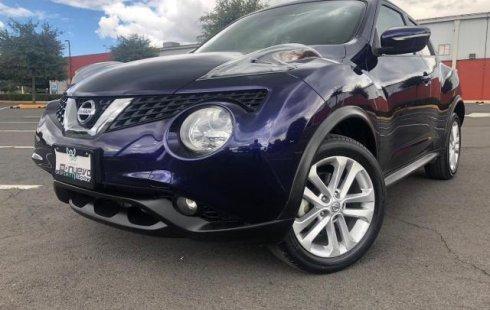 Urge!! En venta carro Nissan Juke 2016 de único propietario en excelente estado