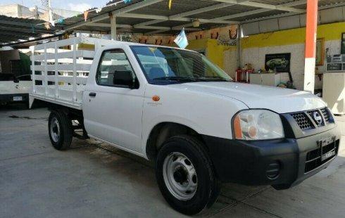 Urge!! Un excelente Nissan NP300 2011 Manual vendido a un precio increíblemente barato en San Luis Potosí