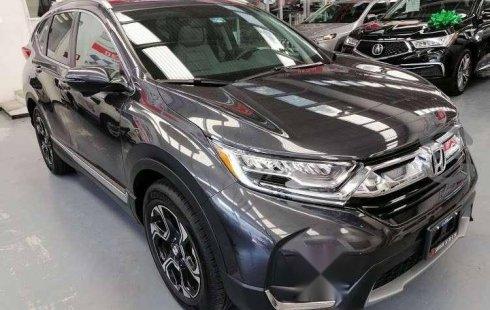 Precio de Honda CR-V 2019