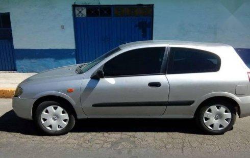 Nissan Almera 2003 usado