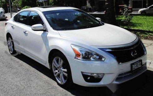 Urge!! Un excelente Nissan Altima 2015 Automático vendido a un precio increíblemente barato en Guadalupe