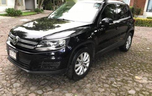 Vendo un carro Volkswagen Tiguan 2014 excelente, llámama para verlo