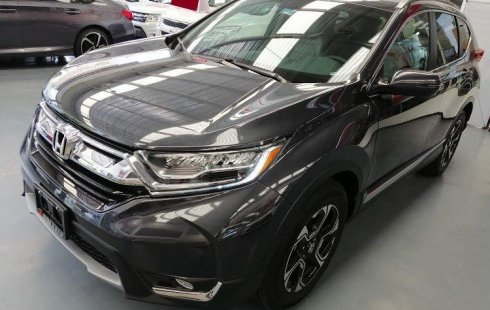 Llámame inmediatamente para poseer excelente un Honda CR-V 2019 Automático