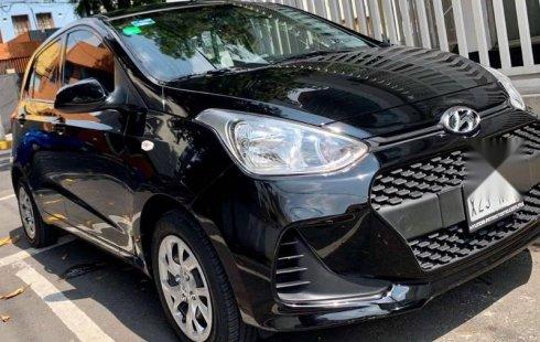 Se vende urgemente Hyundai Grand I10 2018 Manual en Benito Juárez