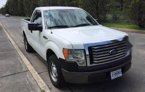 Quiero vender inmediatamente mi auto Ford E-150 2011 muy bien cuidado