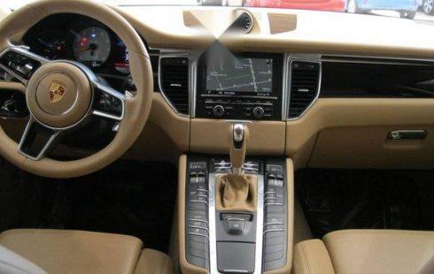SHOCK!! Un excelente Porsche Macan 2015, contacta para ser su dueño