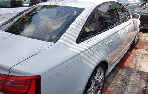 Audi A6 2014 usado