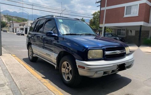Chevrolet Tracker 2002 impecable