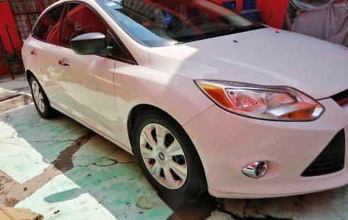 Ford Focus 2013 en venta