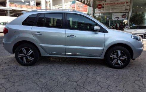 Renault Koleos 2016 usado en Puebla