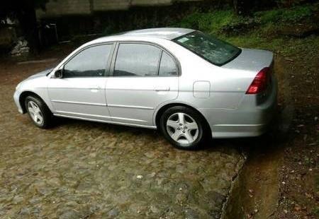 Honda Civic usado en Cuernavaca