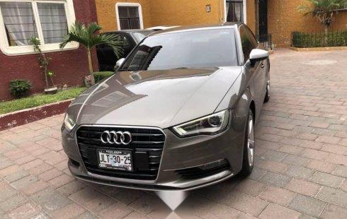 Audi A3 2014 en Guadalajara