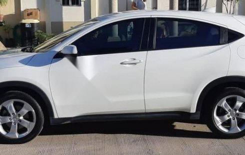 Honda HR-V 2016 barato