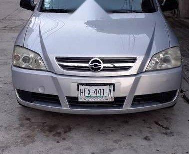 Quiero vender inmediatamente mi auto Chevrolet Astra 2005