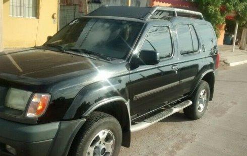 Nissan Xterra 2001 usado en Sinaloa
