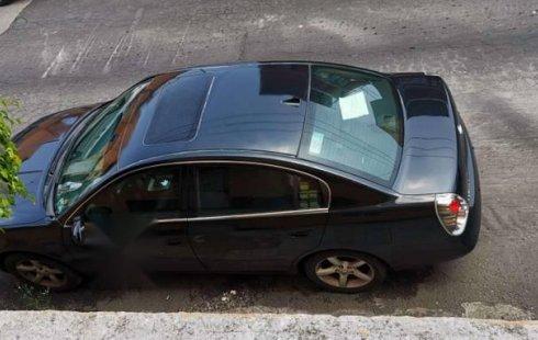 Nissan Altima 2005 barato