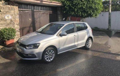Volkswagen Polo 2017 usado