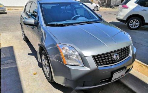 Nissan Sentra 2008 en venta