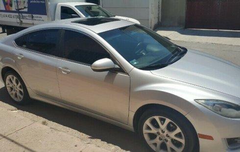 Quiero vender inmediatamente mi auto Mazda 6 2012
