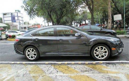 Urge!! Un excelente Mazda 6 2012 Automático vendido a un precio increíblemente barato en Cuauhtémoc