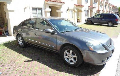 Urge!! Un excelente Nissan Altima 2005 Automático vendido a un precio increíblemente barato en Cuautitlán Izcalli