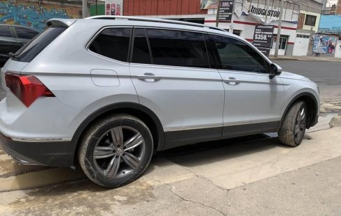 Volkswagen Tiguan impecable en Iztacalco