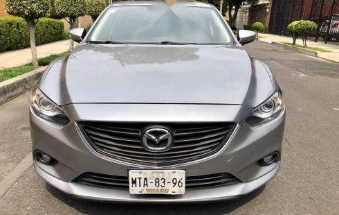 Vendo un Mazda 6 en exelente estado