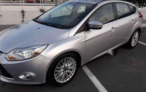 En venta un Ford Focus 2012 Automático muy bien cuidado