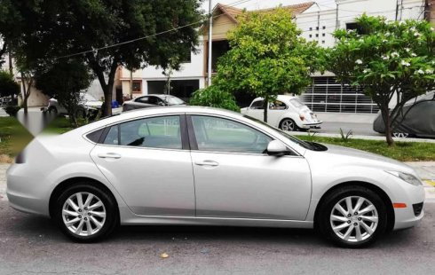 Mazda 6 2013 impecable