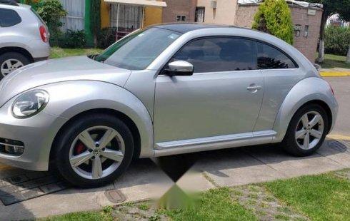 Urge!! Un excelente Volkswagen Beetle 2016 Manual vendido a un precio increíblemente barato en Ixtapaluca