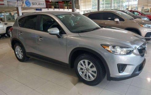 No te pierdas un excelente Mazda CX-5 2015 Automático en Guadalajara