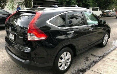 Honda CR-V impecable en Jalisco más barato imposible