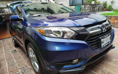 Honda HR-V 2016 barato en Coyoacán