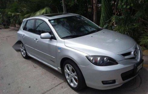 Mazda 3 2008 en venta
