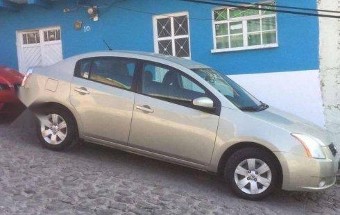 Precio de Nissan Sentra 2008