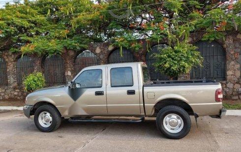 Ford Ranger impecable en Querétaro