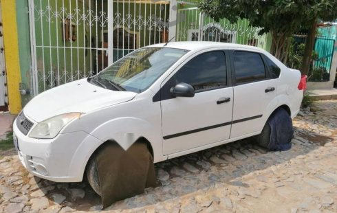 Ford Fiesta impecable en Tonalá
