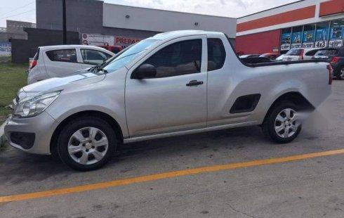 Chevrolet Tornado impecable en Querétaro