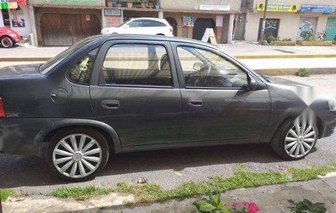 Chevrolet Chevy usado en La Magdalena Contreras