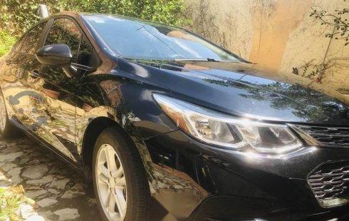 No te pierdas un excelente Chevrolet Cruze 2017 Manual en Tonalá