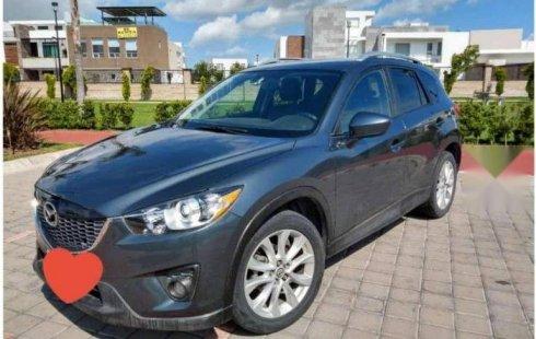 Urge!! Un excelente Mazda CX-5 2016 Automático vendido a un precio increíblemente barato en Cuautitlán Izcalli