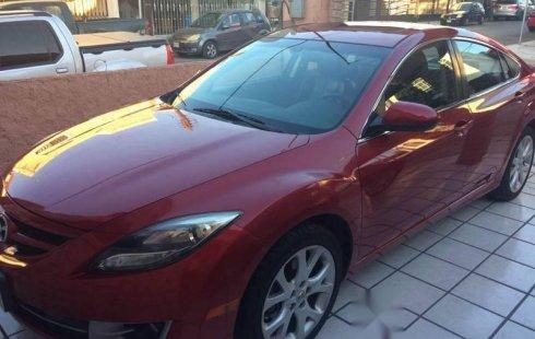 Quiero vender cuanto antes posible un Mazda 6 2013
