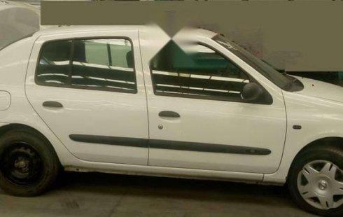 Quiero vender inmediatamente mi auto Nissan Platina 2010