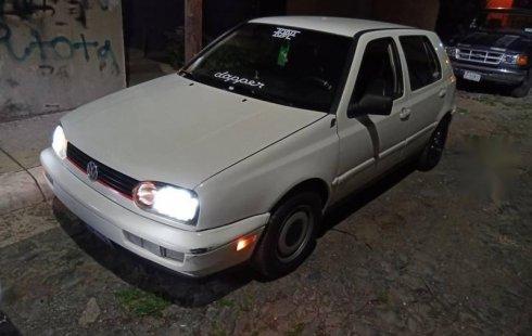 Urge!! Vendo excelente Volkswagen Golf 1996 Manual en en Zapopan
