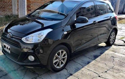 Me veo obligado vender mi carro Hyundai Grand I10 2015 por cuestiones económicas