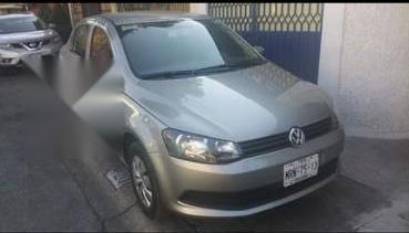 Volkswagen Gol Manual